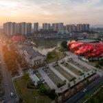 Sunac Grand-Theatre in Guangzhou
