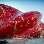 Grand Theatre in China