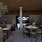Dubai restaurant, Terra