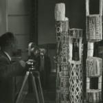 Art Gallery of NSW in 1959