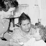 Aboriginal Medical Service in 1974