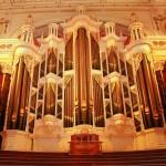 Sydney Town hall Grand Organ