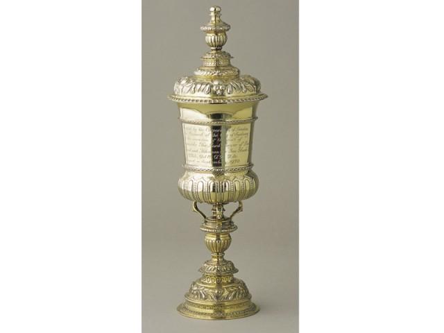 Steeple Cup 1970