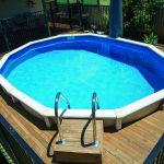 Modular marvels: easy pool installation