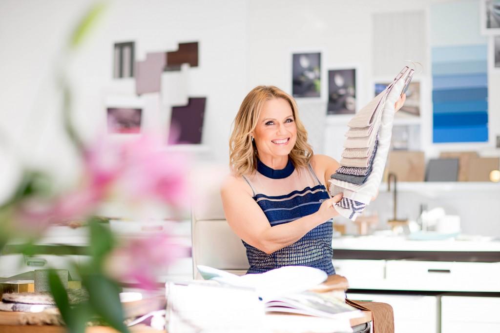 Shaynna Blaze talks design