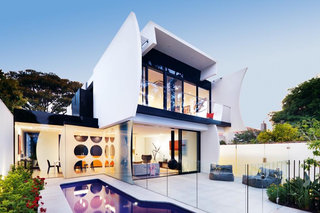 grand designs Australia home