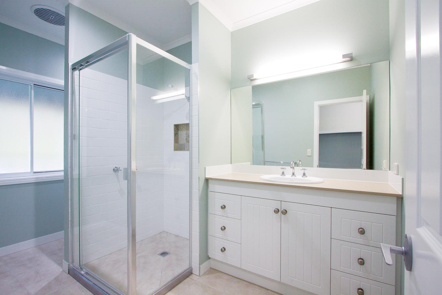 Queenslander Bathroom Designs more for less: a classic queenslander home - completehome