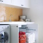 Sorted: 5 easy ways to sort your laundry storage - tidy laundry