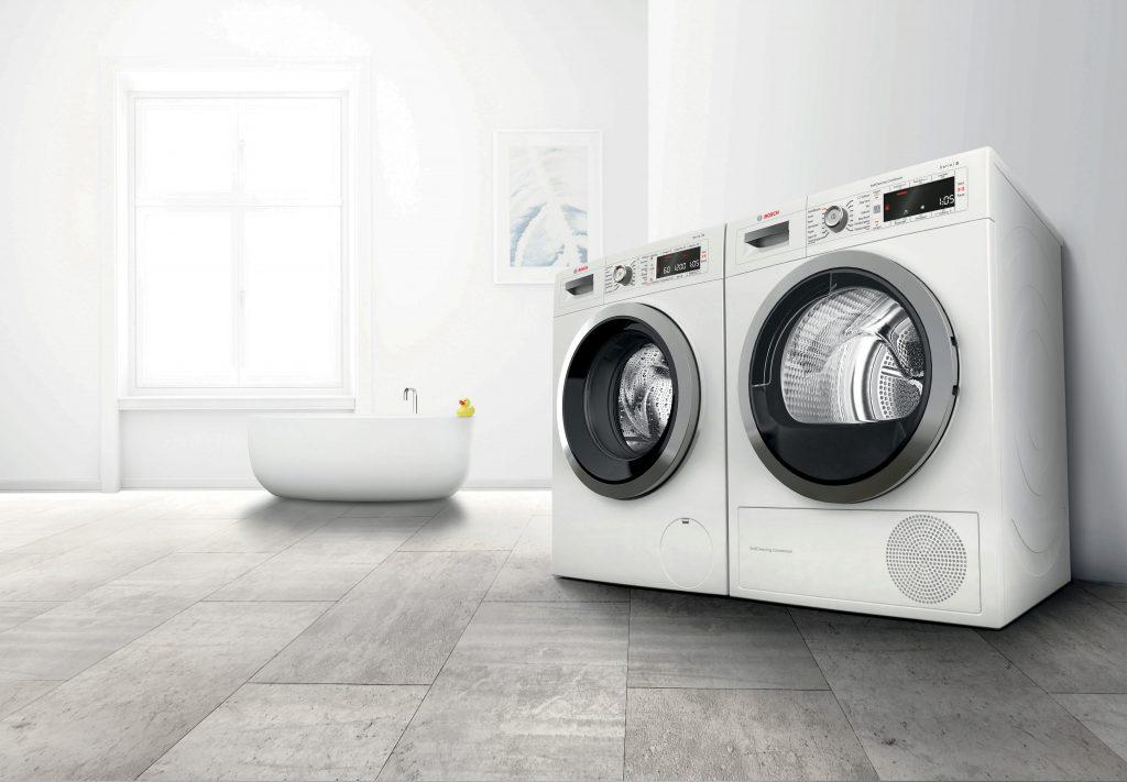Laundry essentials: Bosch