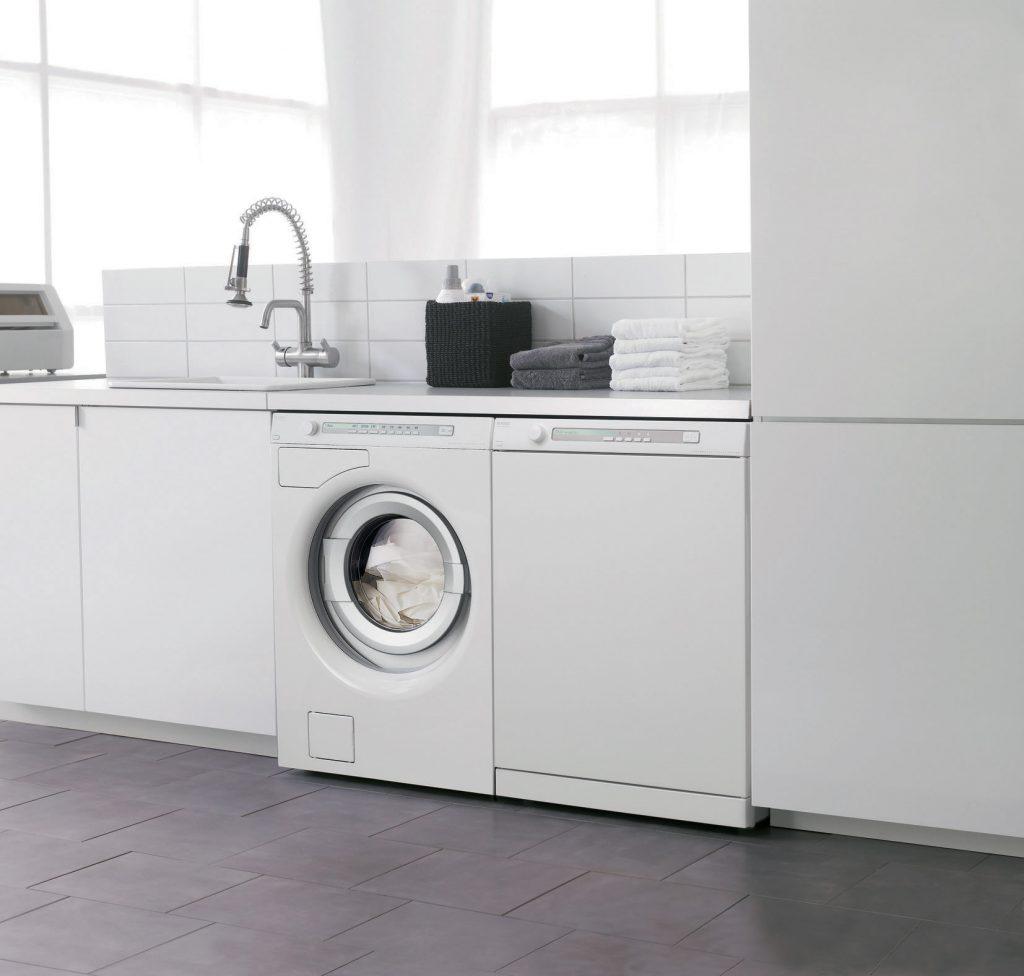 Laundry essentials: Asko
