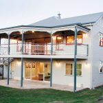 At home with heritage: classic Queenslander design