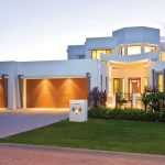 A custom design: ultra-luxury home