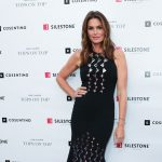 """Cosentino and Cindy Crawford host new """"Tops on Top"""" event"""