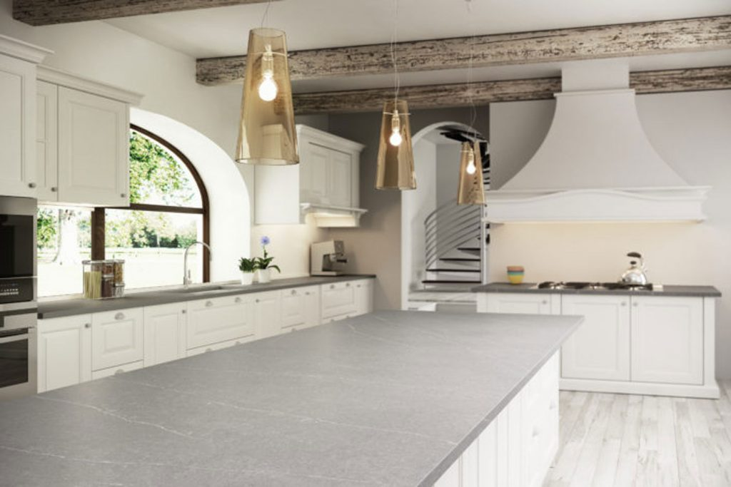 Eternal shine: Silestone®'s new colour collection