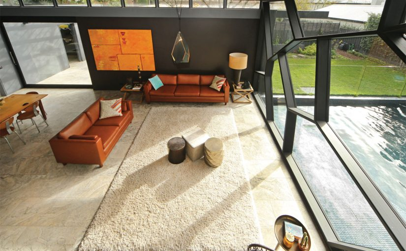 Grand Designs Australia: Hawthorn's Power Street residence