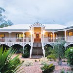 Lazy lunches, shady verandahs: life in a Queenslander home