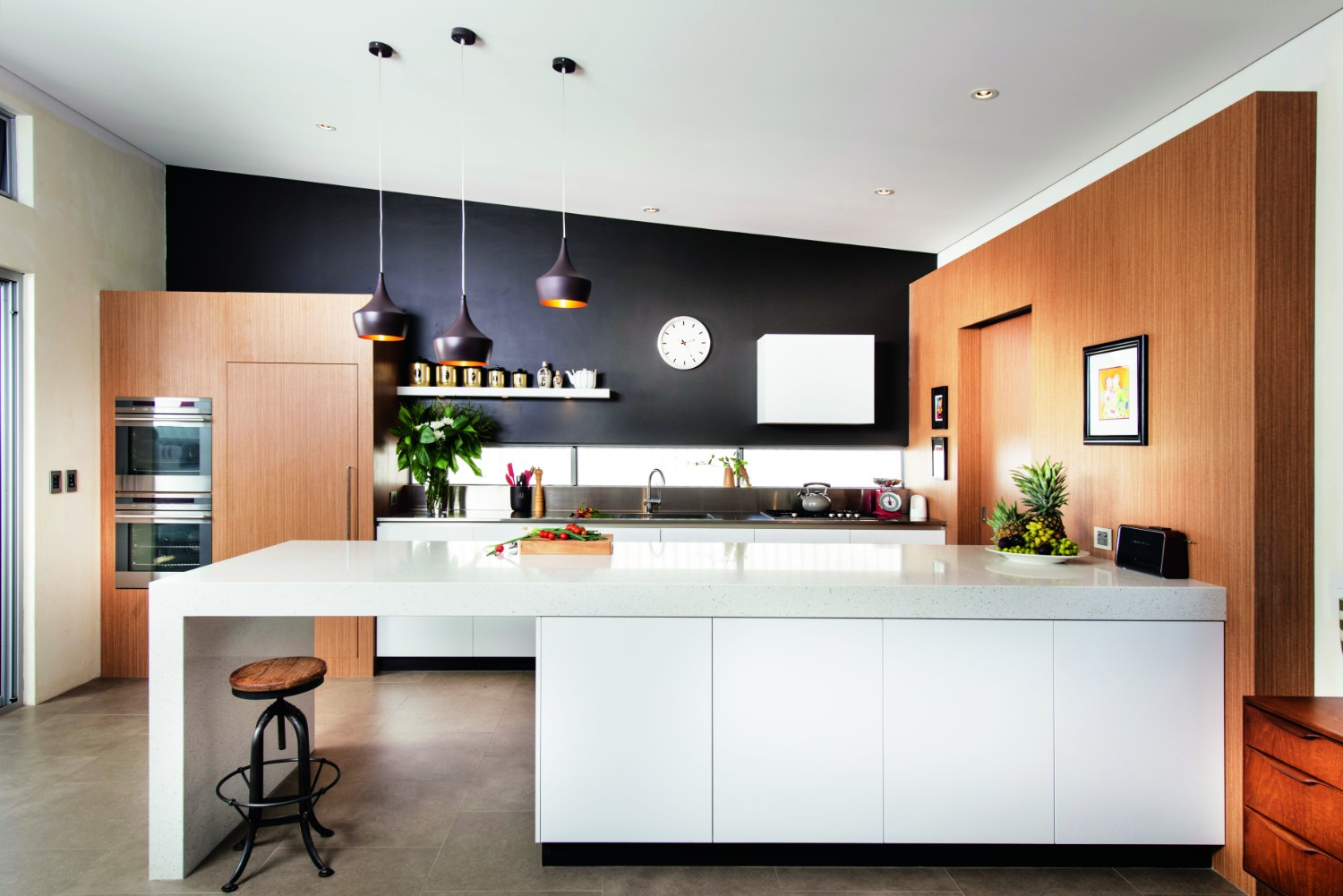 kitchen designs wa order a simply stunning wa kitchen design completehome 348