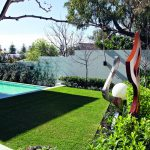 On the coast: A perfect landscape in a sought-after coastal location