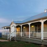 Grandeur and opulence: a classic Queenslander 'Small House'