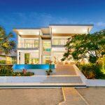 The ultimate family haven: a unique Gold Coast home design