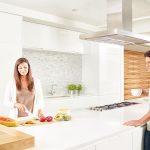 The kitchen bin alternative: waste disposer