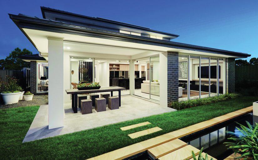 Contemporary customisation: a versatile luxury home