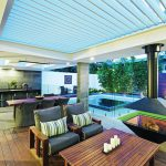 Easy does it: seamlessly connected outdoor living