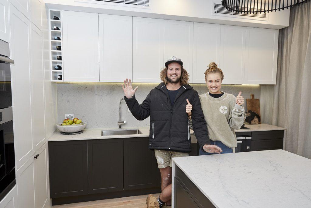 The Block Kitchen Week