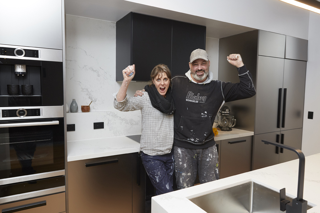 Kitchen Week On The Block Wows Judges Completehome