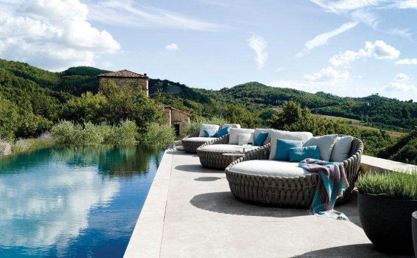 Get the resort look: 6 stunning outdoor sofas