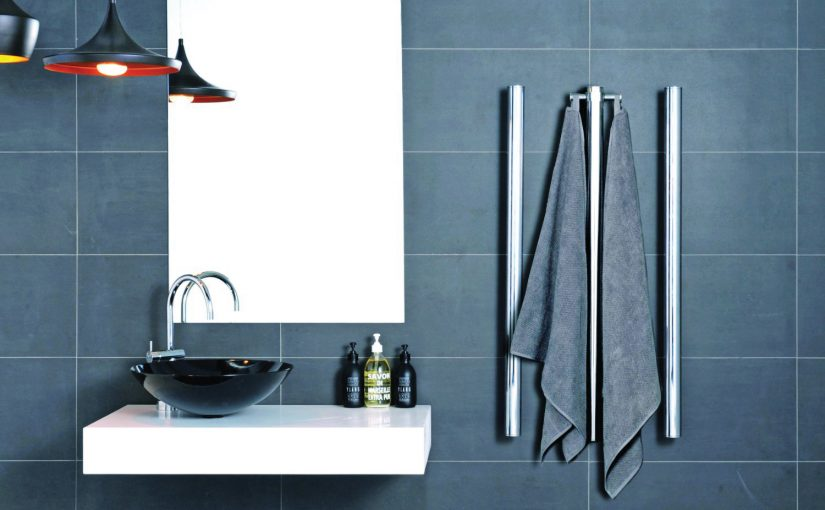Built-In Bathroom Comfort: discovering integrated appliances