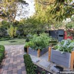 Explore a garden aligned with 'Earth's natural systems'