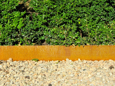 Any curve any angle product ods for Soft landscape materials