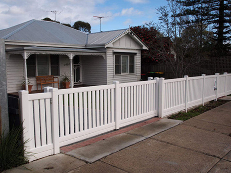 Fences That Are Easier To Install Product Ods