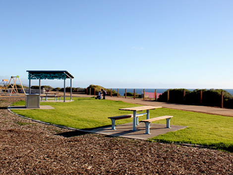 Aldinga pathway project ods for Landscape contractors adelaide