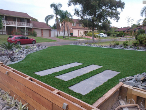 Casula challenge project ods for Soft landscape materials