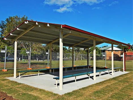 Shade structures product ods for Steel shade structure design