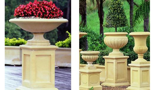 Garden Pedestals Sydney Garden Ftempo