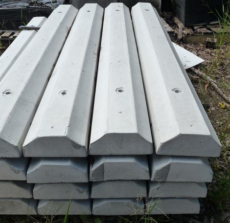 Precast Concrete Products Product Ods
