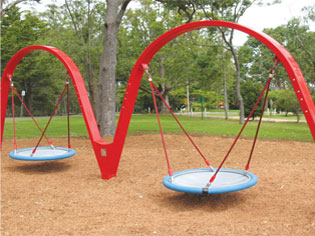 Miracle Playground Equipment Project Ods
