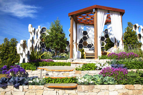 Gardens product ods for Redesign your garden