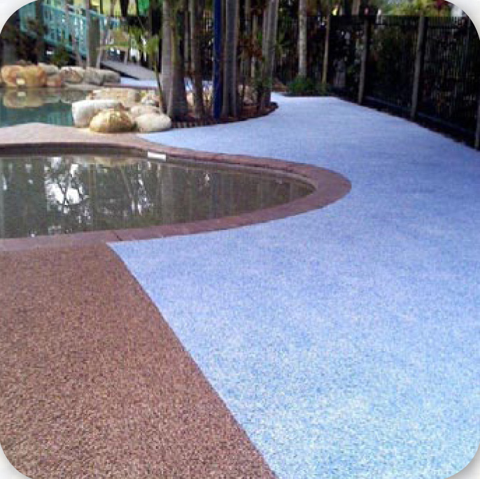 Safety Surfaces For Playgrounds And Wet Areas Polysoft