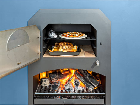 Outdoor Ovens Innovative Metal Products Product Ods