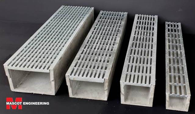Drainage Grates For All Applications Project Ods