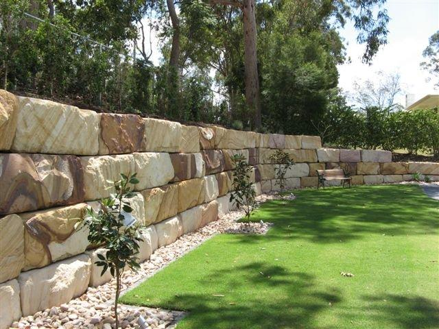 Retaining Walls Product Ods