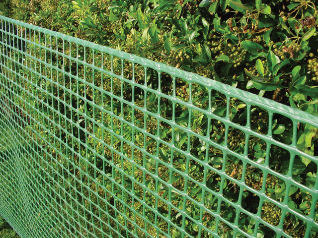 Garden Mesh By Tapex - Product