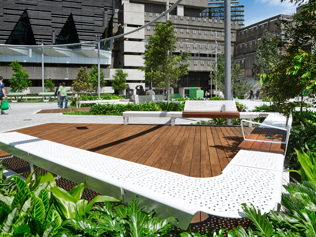 Furniture Design Uts collaboration adds value for uts community - project | ods