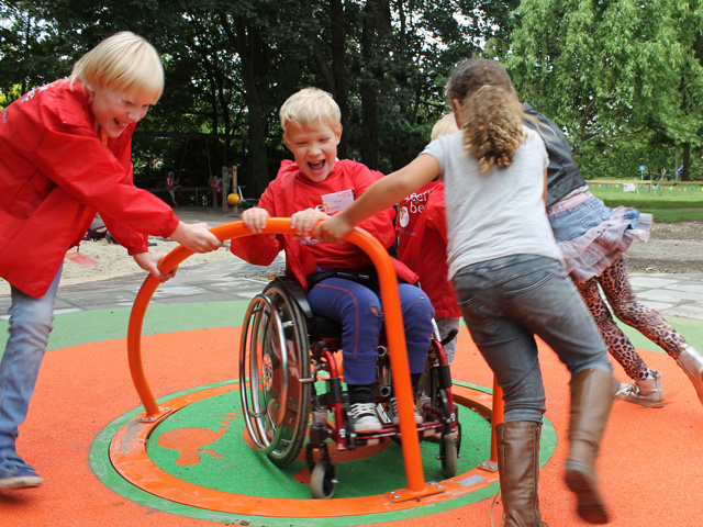 Inclusive Play Challenges Project Ods