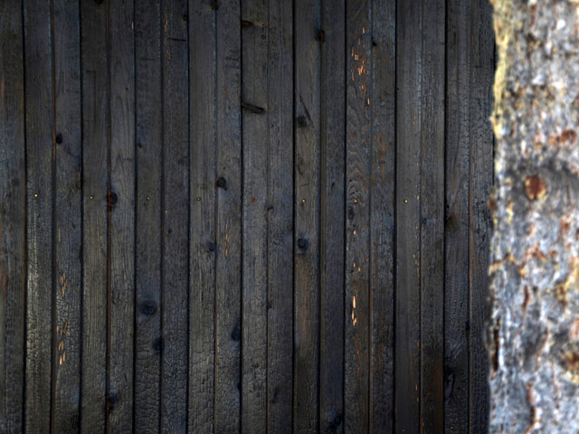 The Benefits Of Charred Timber Project Ods