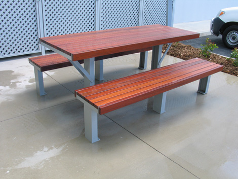 Picnic Tables Product ODS - Picnic table supplier